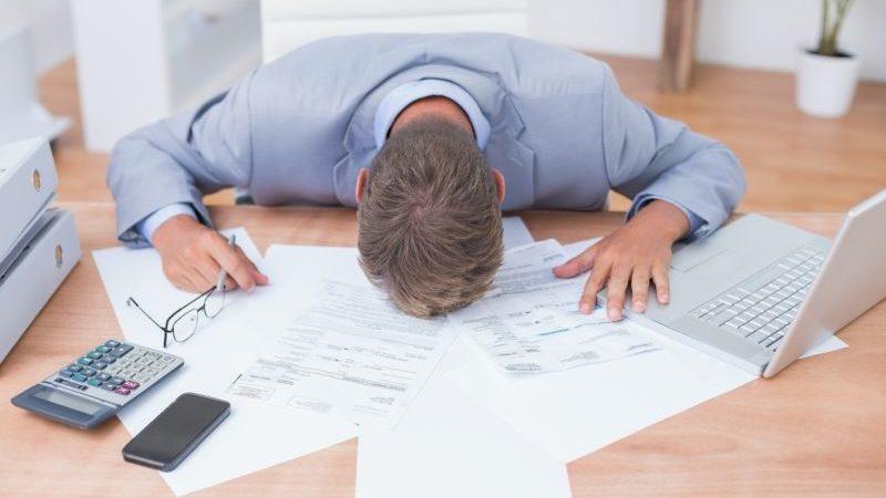 Как уведомлять в случае банкротства?