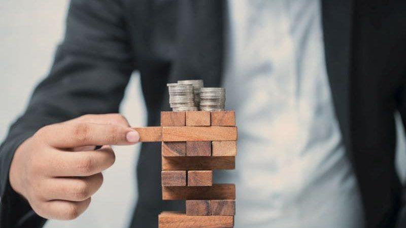 Как быстро найти сообщение о банкротстве на Федресурсе?