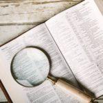Публикации на Федресурсе: где посмотреть самостоятельно