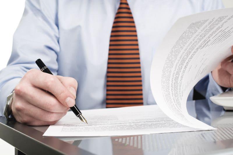 Узнать о ликвидации юридического лица