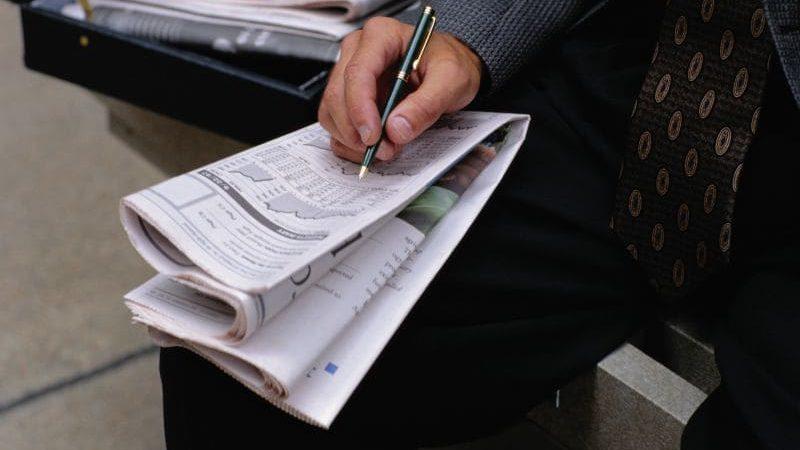 За сколько подавать объявление о ликвидации в Федресурс: срок