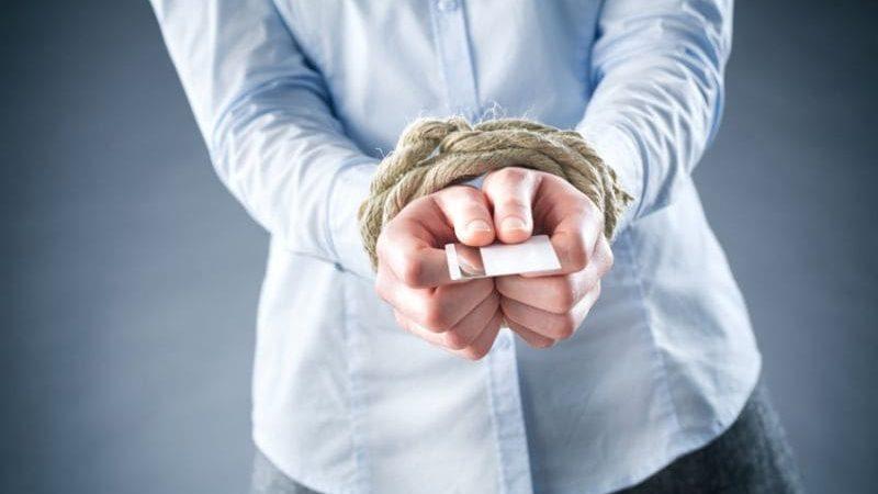 Закрытие ООО с долгами