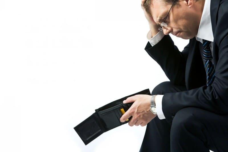 Как написать заявление о банкротстве юридического лица и куда подать