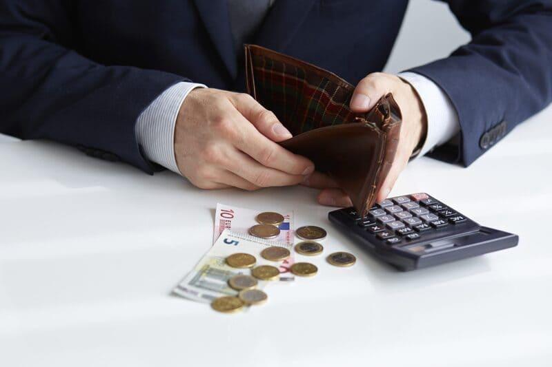 Как написать заявление о банкротстве ООО