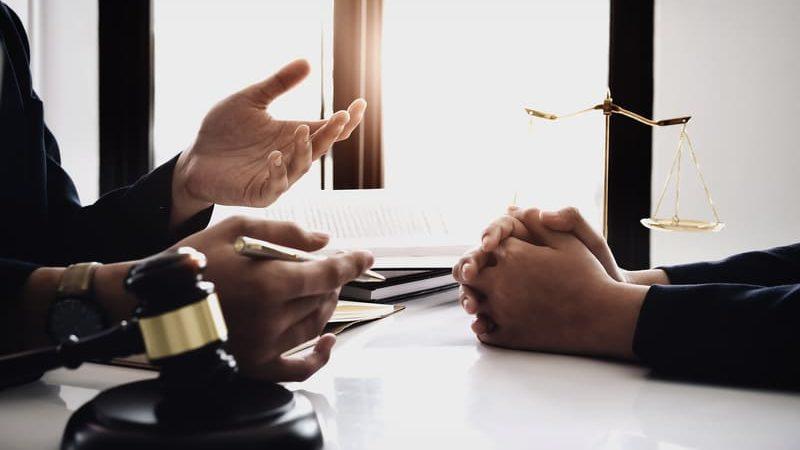 Подача заявления о банкротстве физлица